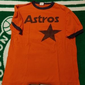 Vintage Nolan Ryan Houston Astros Jersey shirt